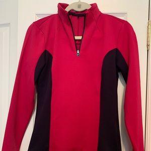 Nike Golf Quarter-Zip Pullover